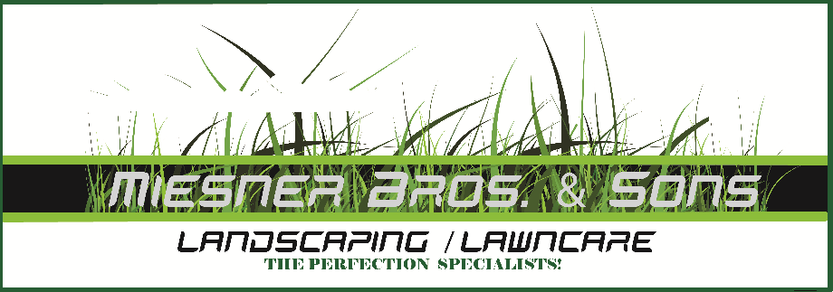 Miesner, Brothers & Sons Lawn Care