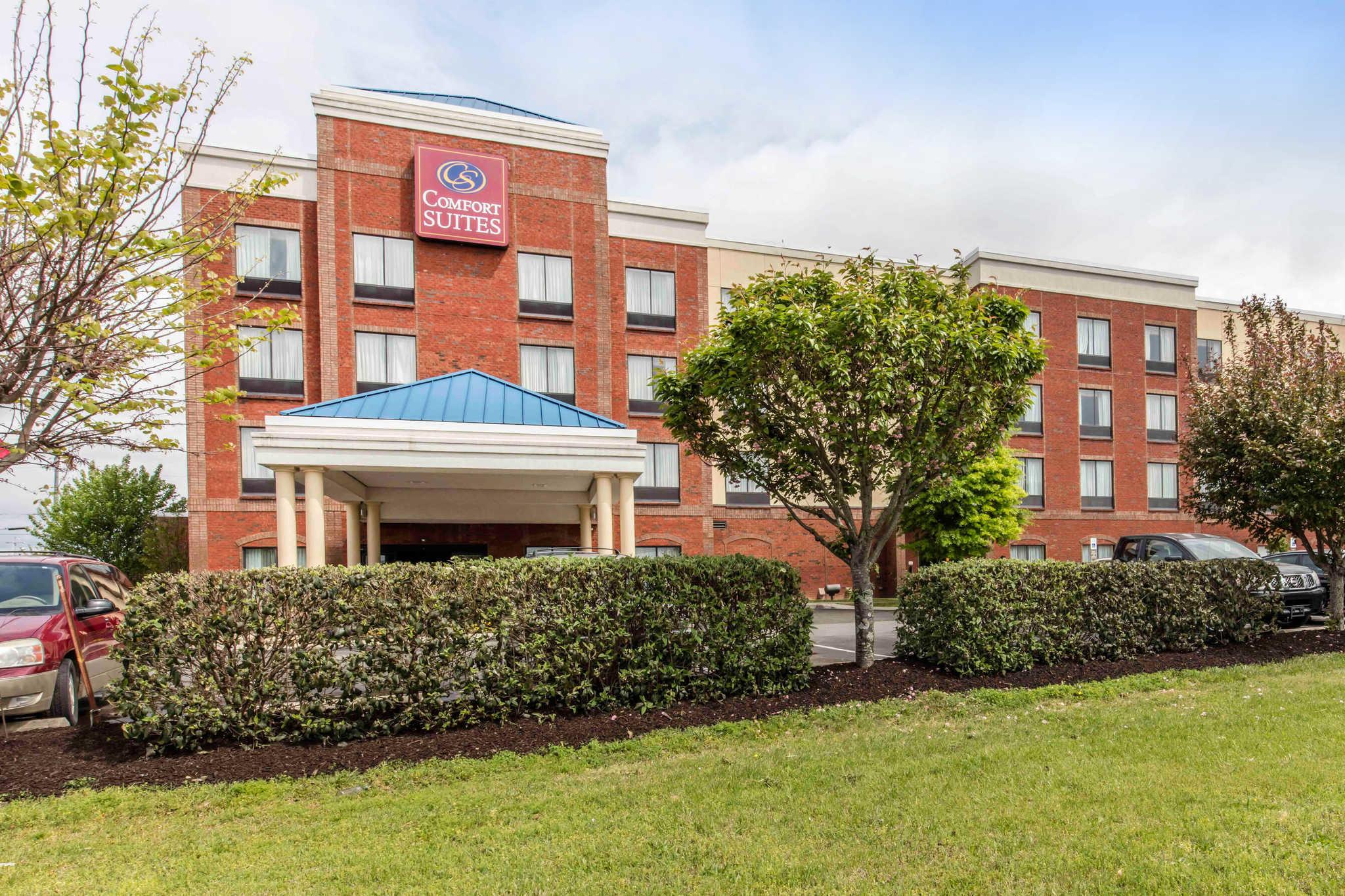 Murfreesboro Tn Hotels Near I