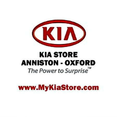 Kia Store Anniston - Oxford