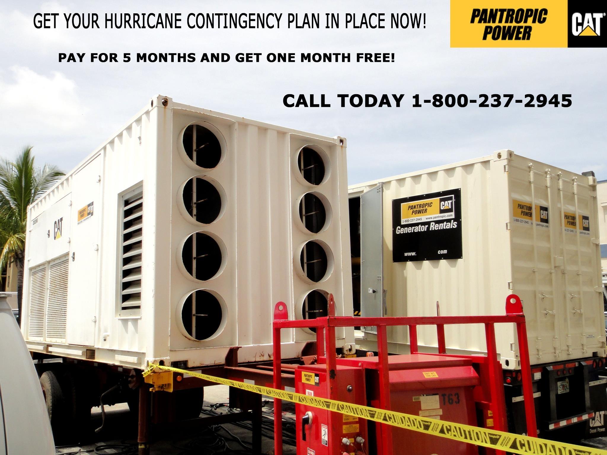 Pantropic Power Inc West Palm Beach Florida Fl