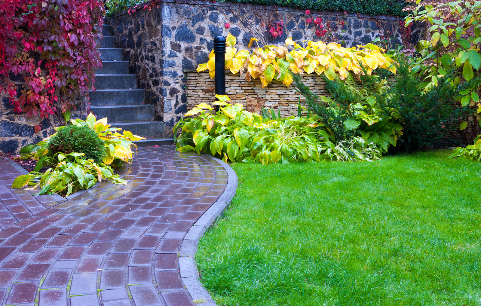 finishing touches landscaping llc in burlington wi 53105 ForFinishing Touches Landscaping
