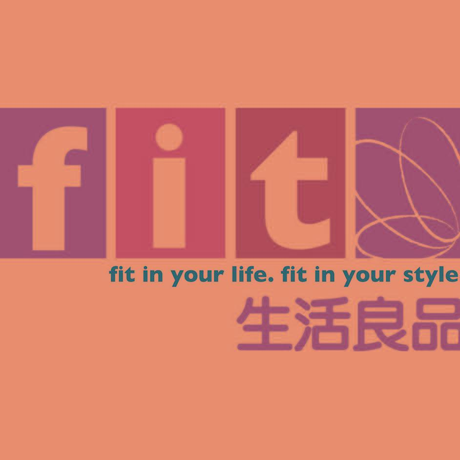 FIT - Japanese Store