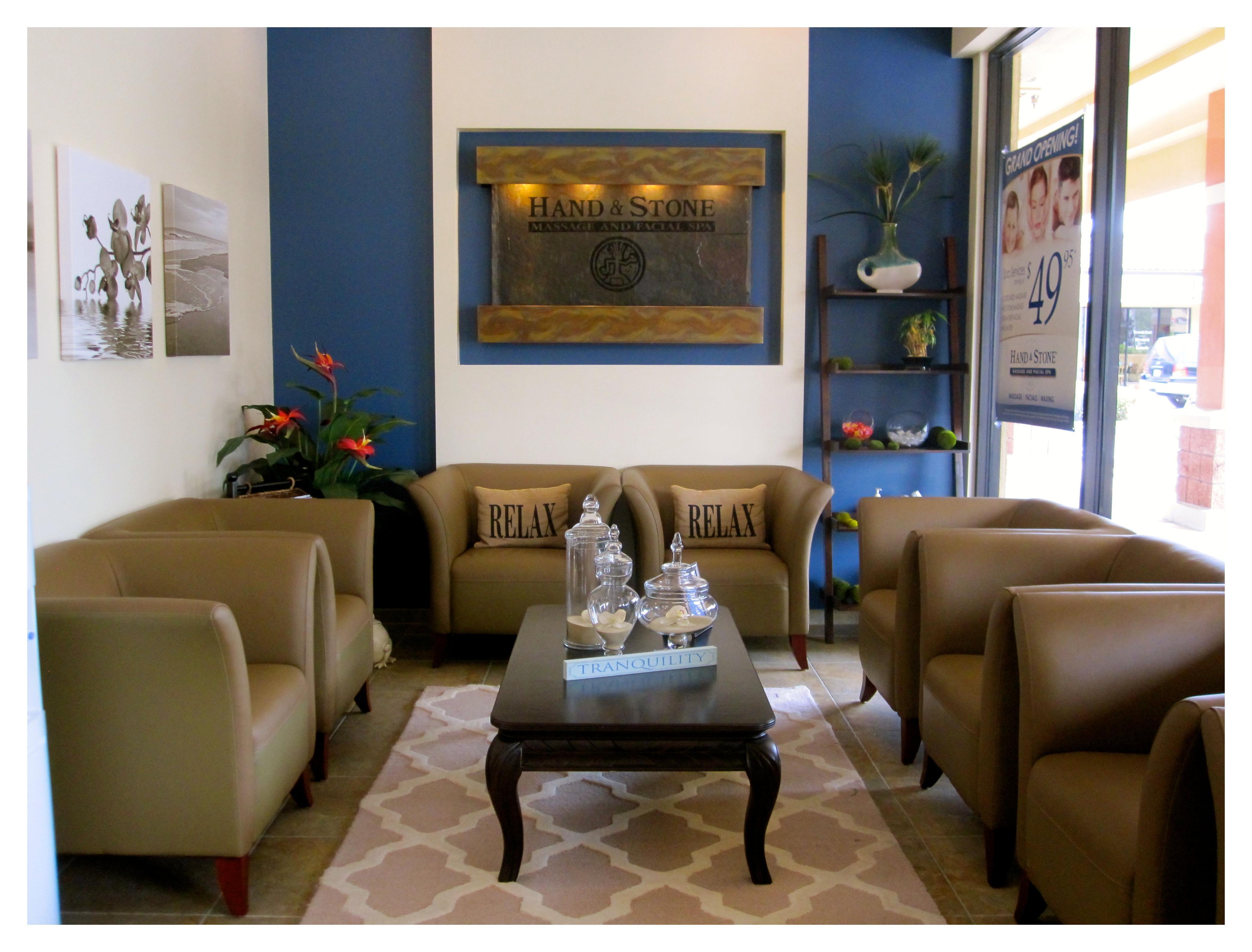 Hand stone massage and facial spa in jupiter fl 33458 for A suite salon jupiter