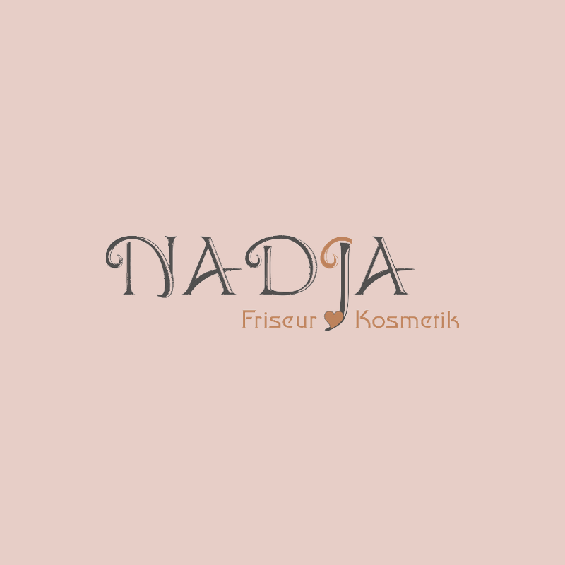Logo von Nadja Friseur & Kosmetik Nadja Straubinger