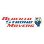 Alberta Strong Movers
