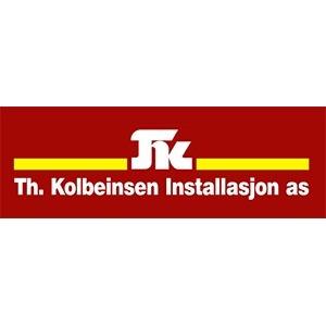 Th Kolbeinsen Installasjon AS