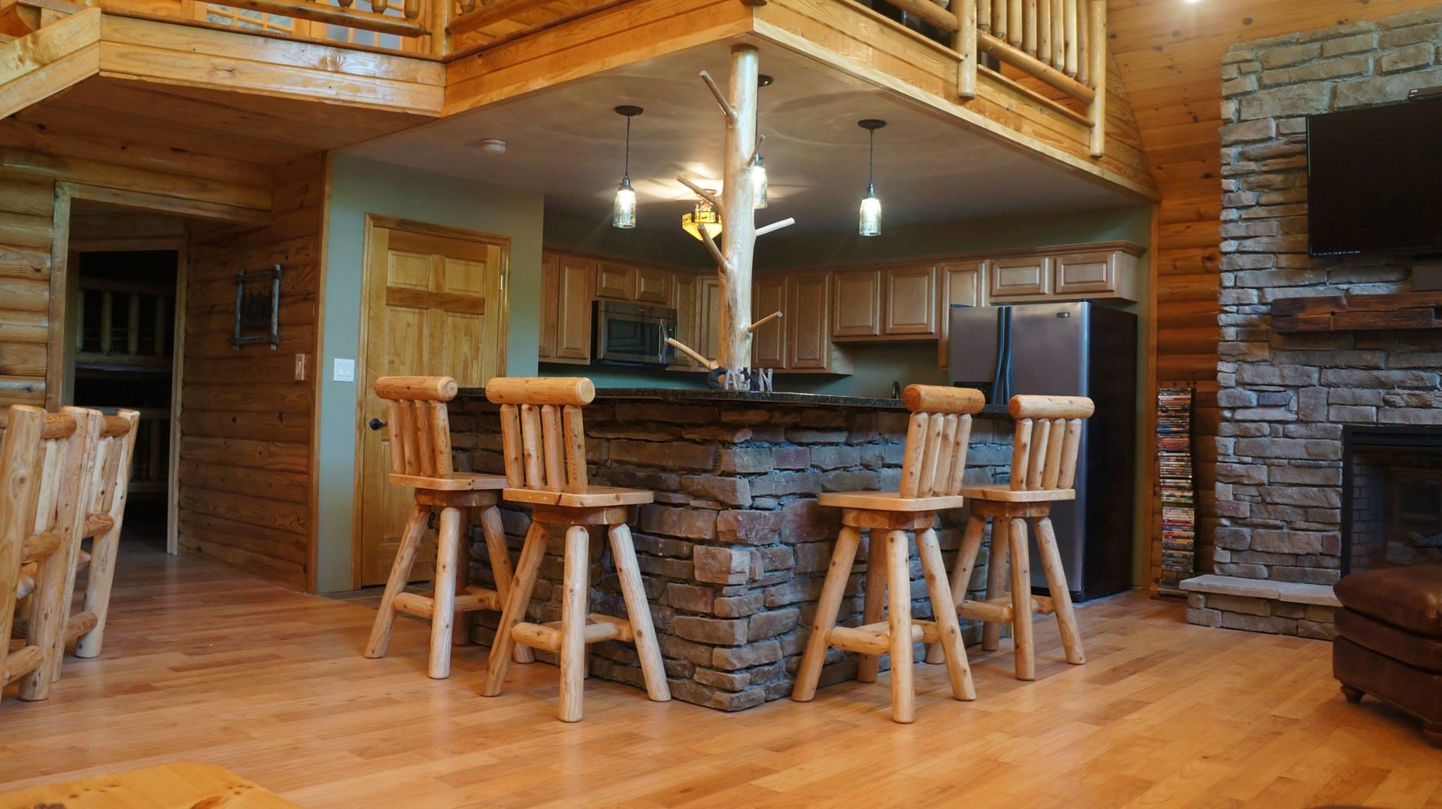 Yatesville Lake Cabin Rental Louisa Kentucky Ky Localdatabase Com