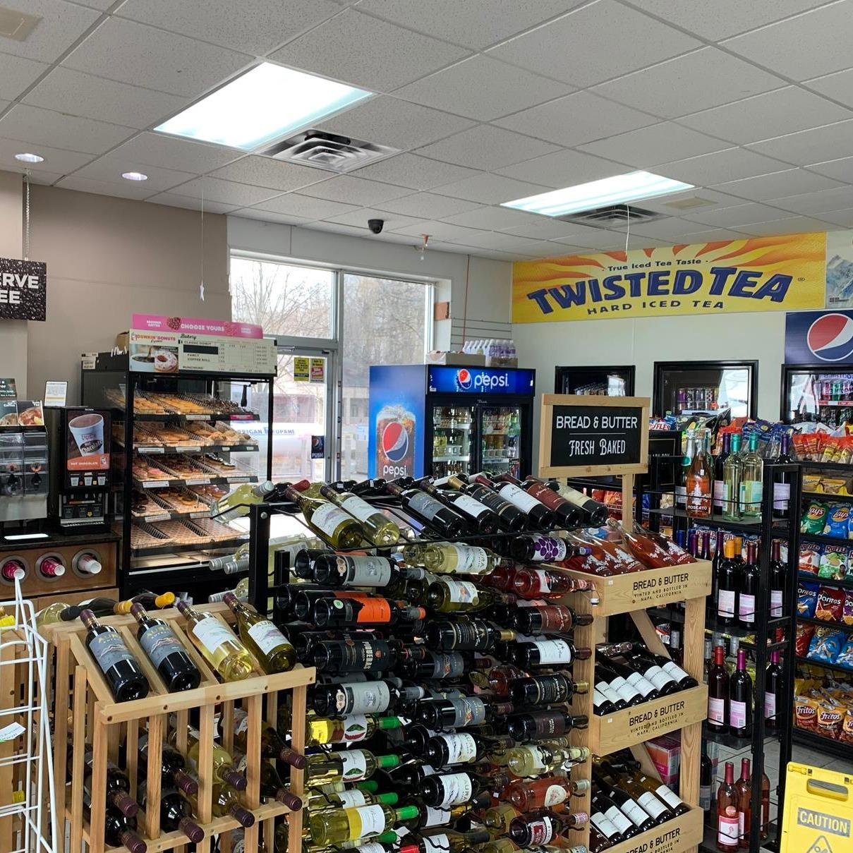 BudgetCoinz Bitcoin ATM Near Me - Mobil - East Lansing