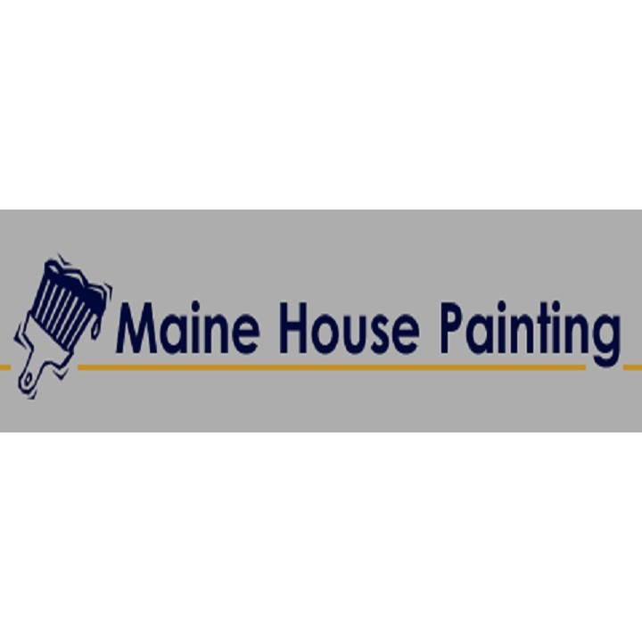 Maine House Painting