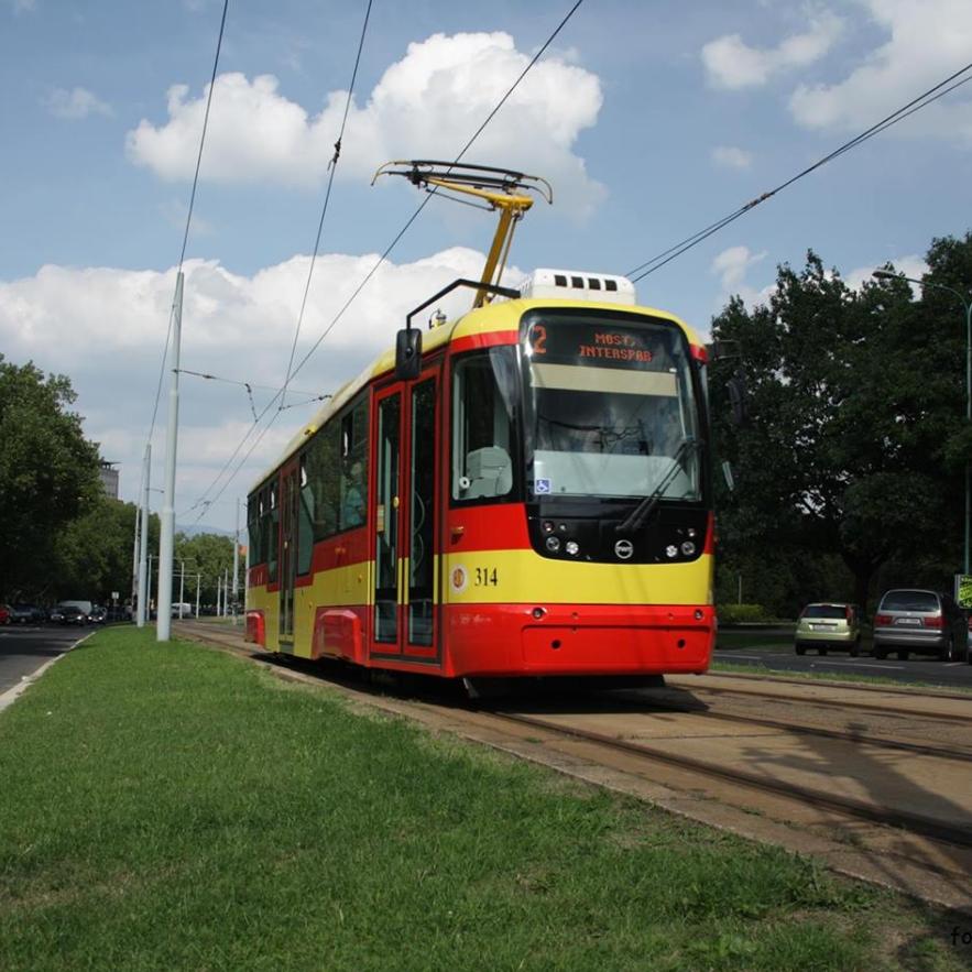 Dopravní podnik měst Mostu a Litvínova a.s.