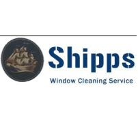 Shipps Window Cleaning Service Logo