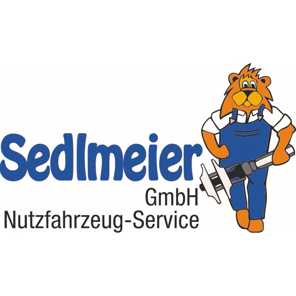Logo von Rudolf Sedlmeier GmbH