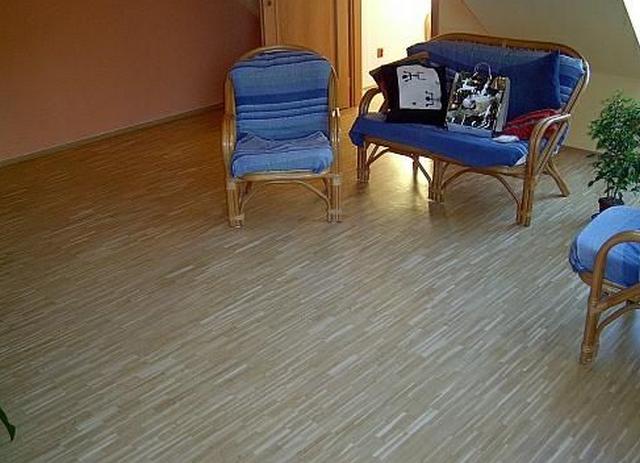 Jan Novosad - Podlahy