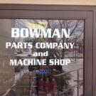 Bowman Parts Co. - Newark, OH - Auto Body Repair & Painting