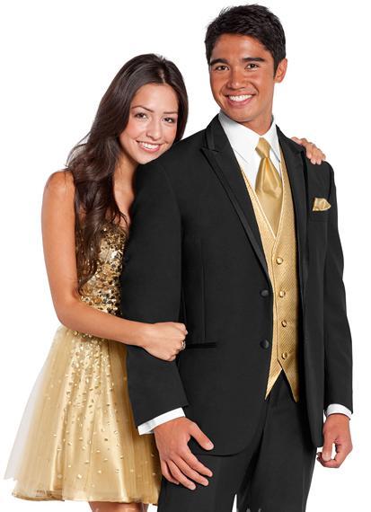 Boss Tuxedo & Bridal Wedding and Prom Headquarters image 8