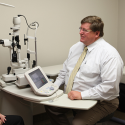 Scott Barton, DO, , Eye Care Specialist