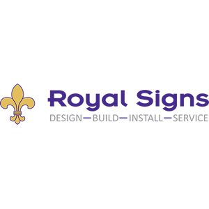 Royal Signs - ENGLEWOOD, CO - Sign Makers & Printers