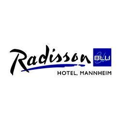 Bild zu Radisson Blu Hotel, Mannheim in Mannheim