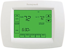 Precision Heating & Air, LLC.