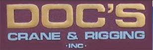 Doc's Crane & Rigging, Inc. image 3