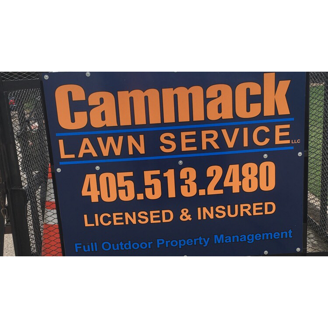 Cammack Lawn Service, LLC