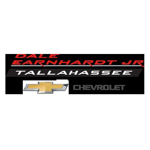 Dale Earnhardt Jr Chevrolet Tallahassee Florida Fl