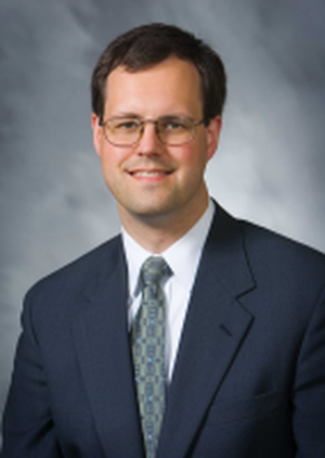 James Anderson, MD