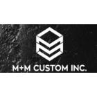 M Plus M Custom Inc. - Collingwood, ON L9Y 0E5 - (705)446-7583 | ShowMeLocal.com