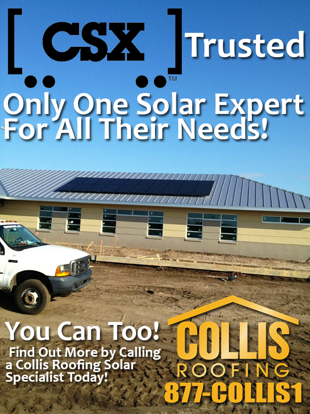 Collis Roofing image 1