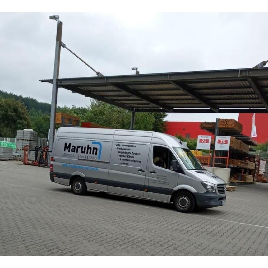 Bild zu Akustik-Trockenbau in Iserlohn