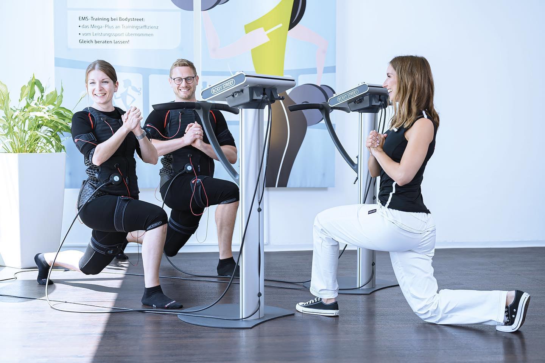 BODY STREET | München Kreillerstraße | EMS Training