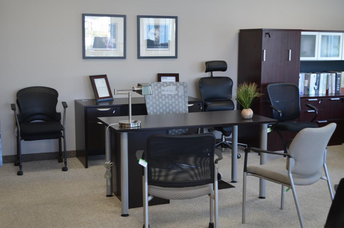 Expert Office Furniture Design In Columbus Oh