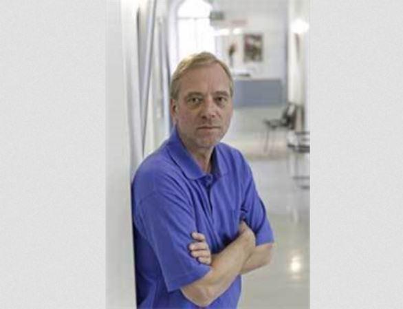 Dr. med. Rüdiger Ehlert, Hautarzt