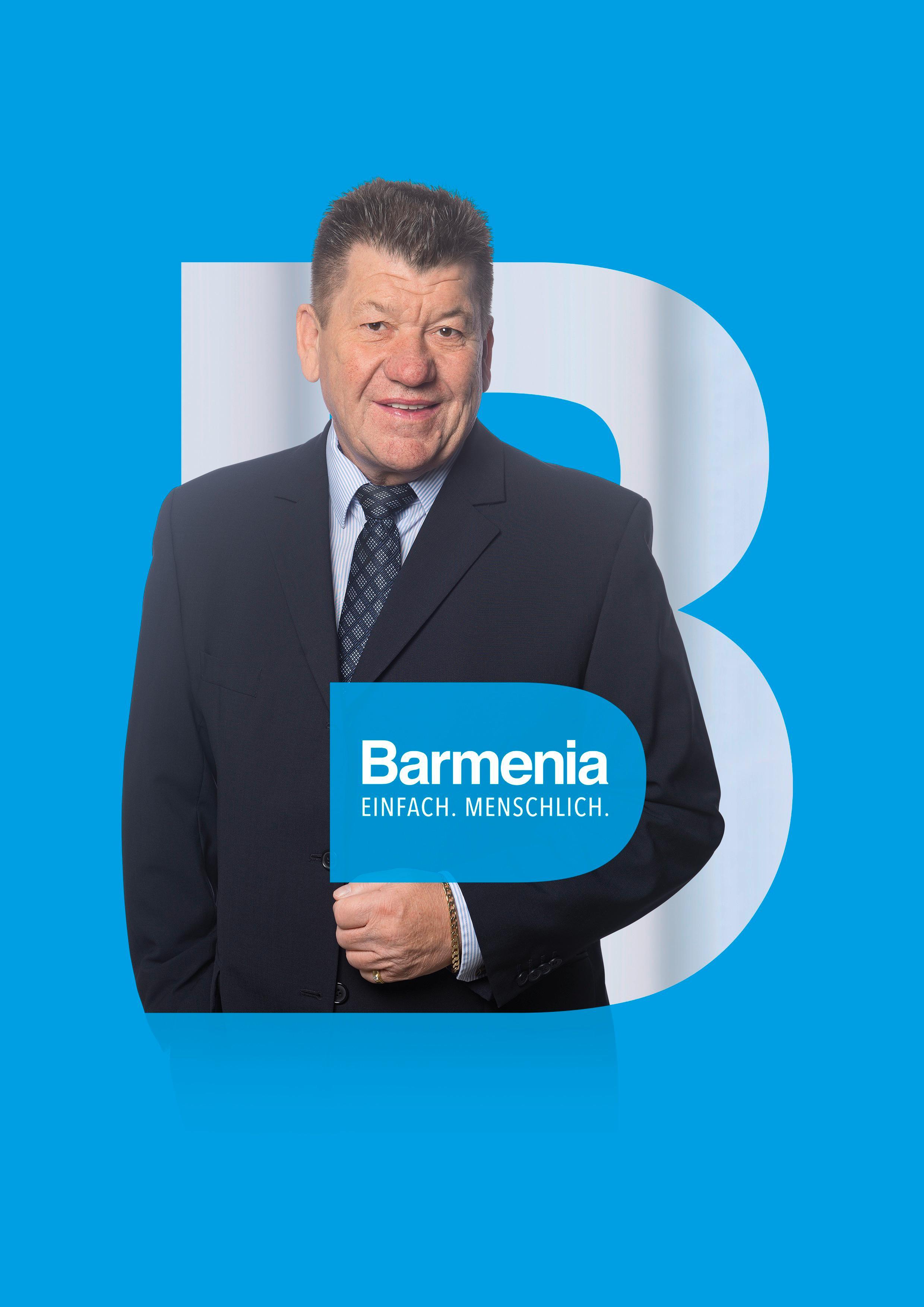 Barmenia Versicherung - Werner Albert