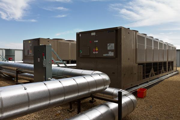 Bruce Thornton Air Conditioning Lubbock Texas Tx