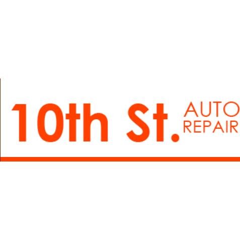 10th Street Auto Repair