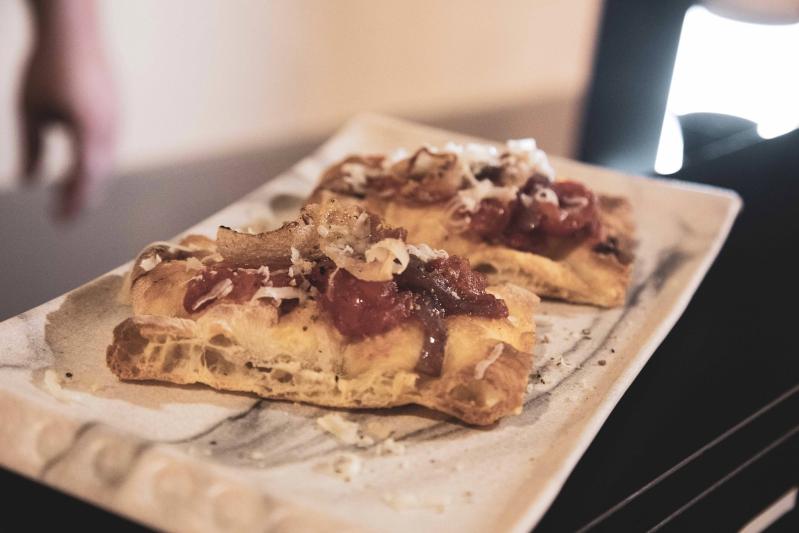 La Fenice Pizzeria Contemporanea