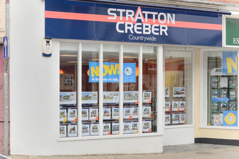 Stratton Creber Countrywide
