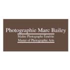 Photographie Marc Bailey
