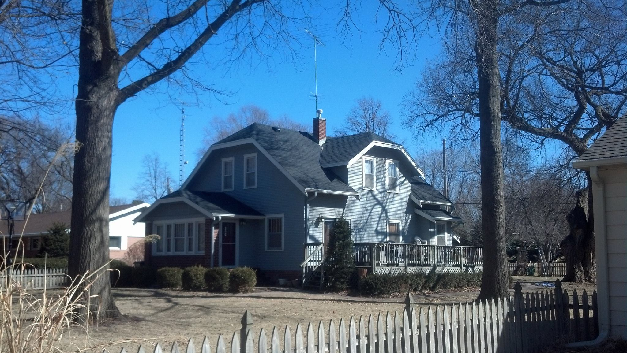 Nelson Contracting Llc In Lincoln Ne 68504