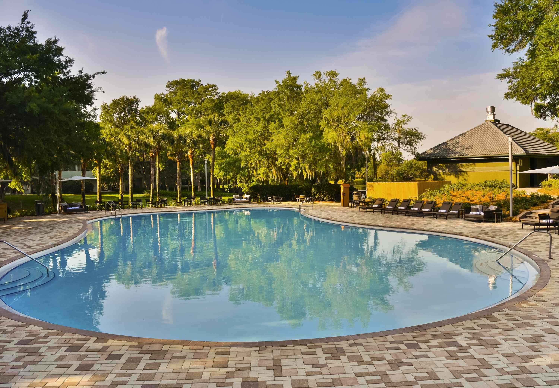 Sawgrass Marriott Golf Resort And Spa Ponte Vedra Fl