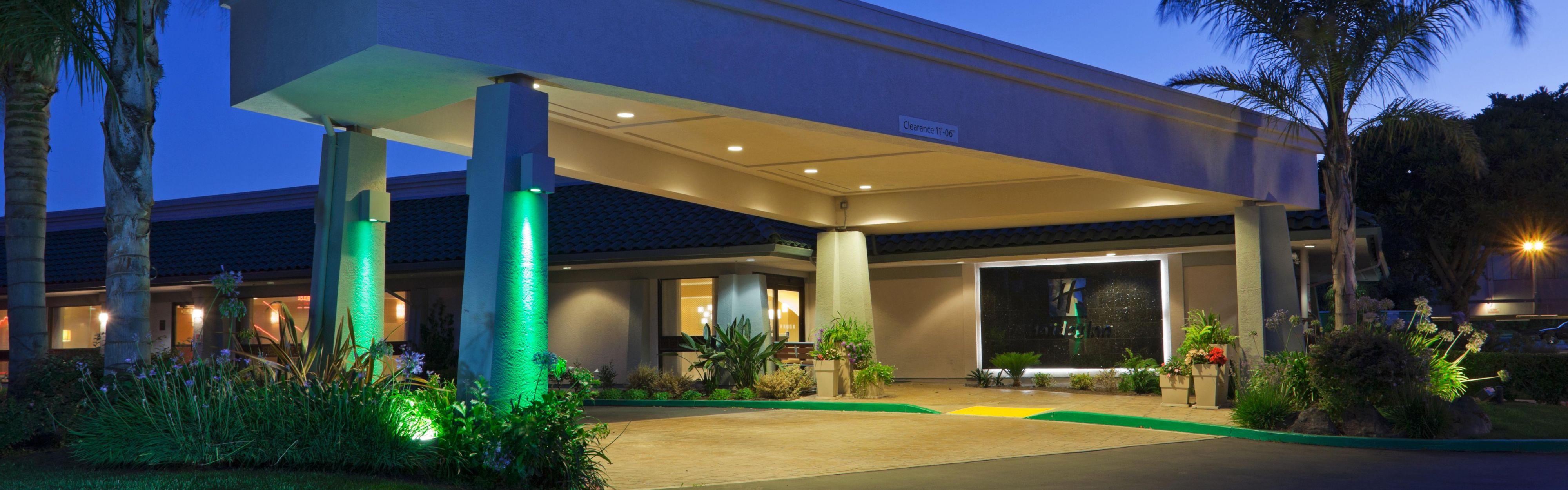 Hotels In Pleasanton Dublin Ca