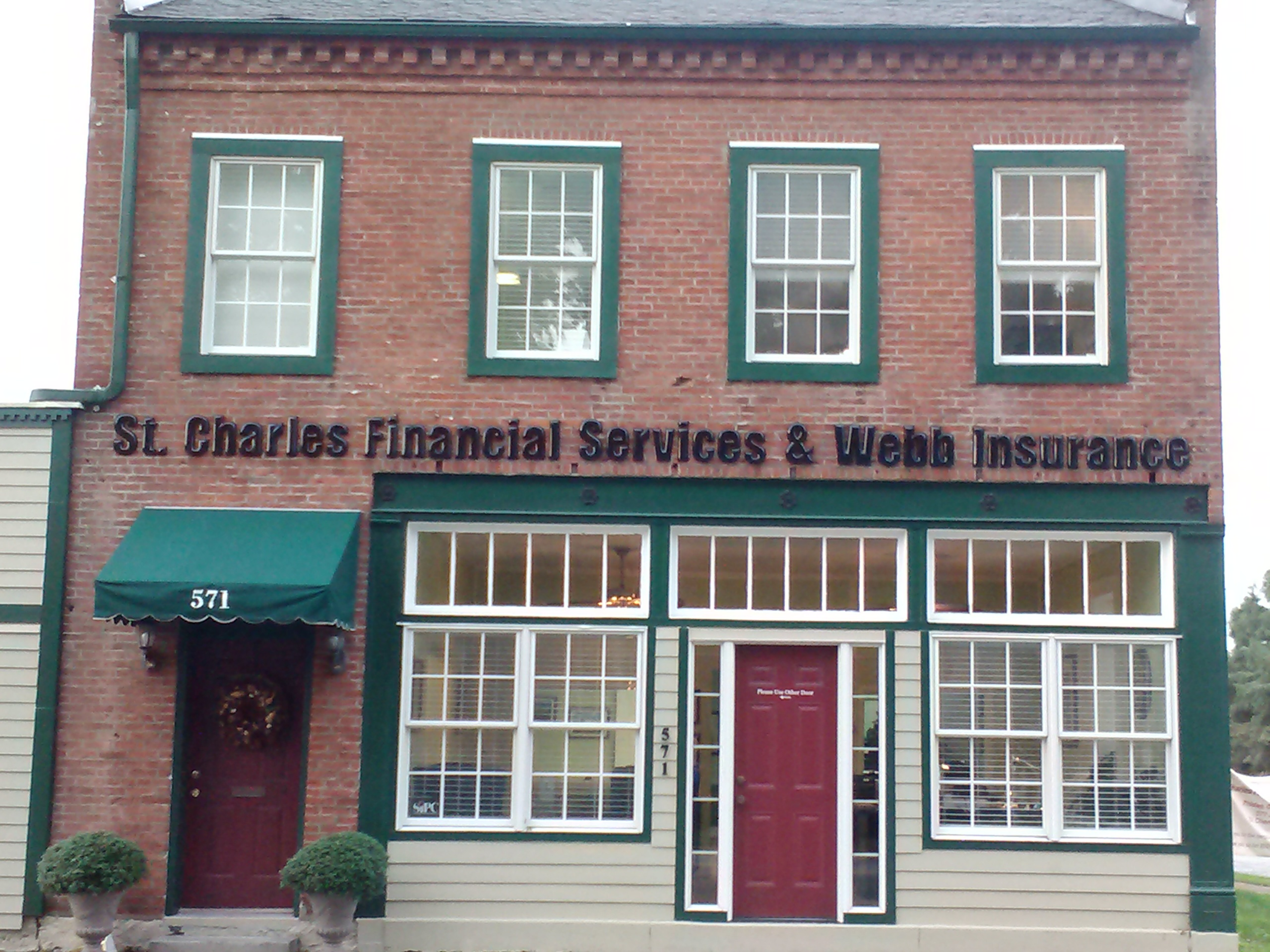 St. Charles Financial Services, LLC