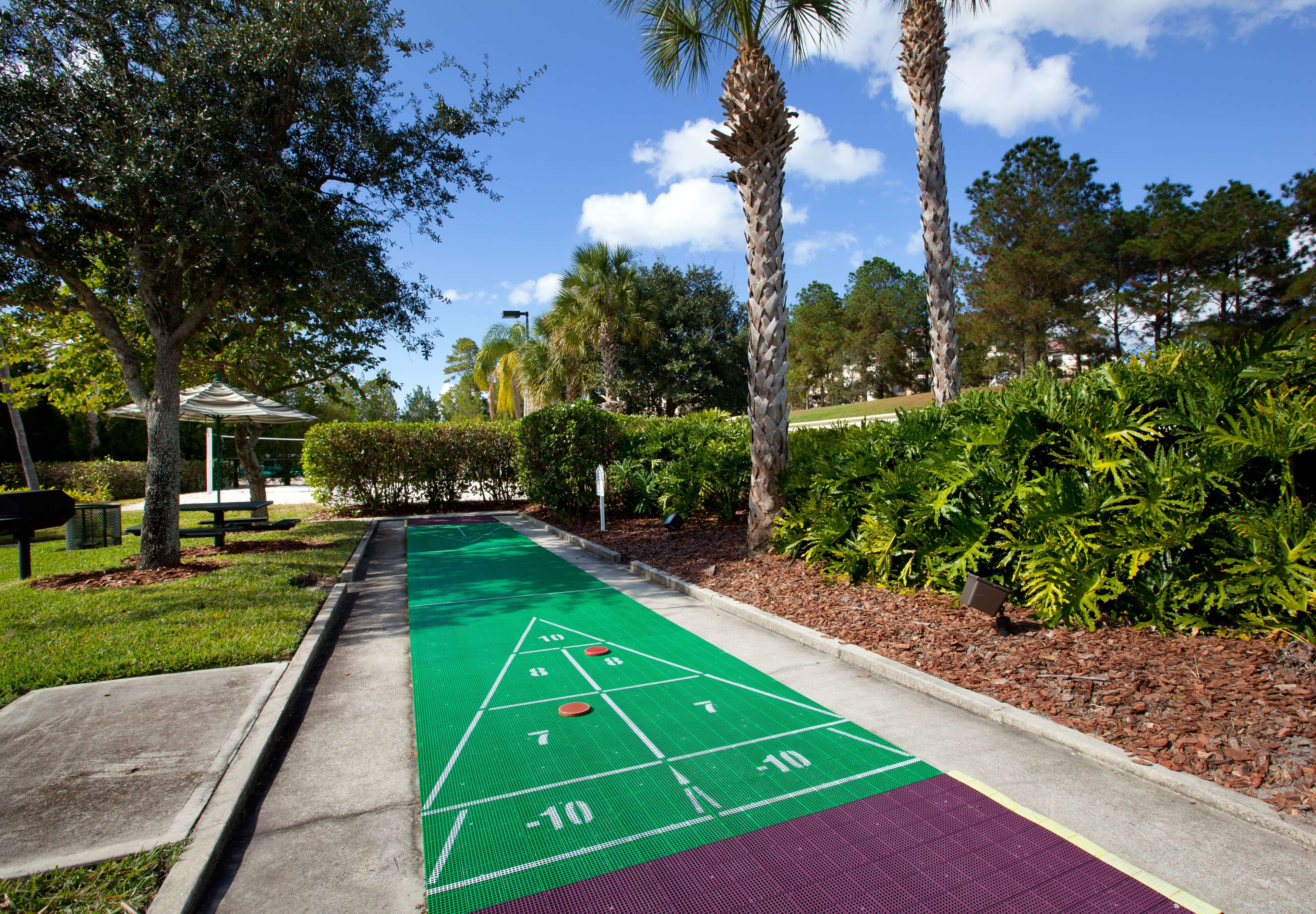 Sheraton Vistana Villages Resort Villas  I Orlando