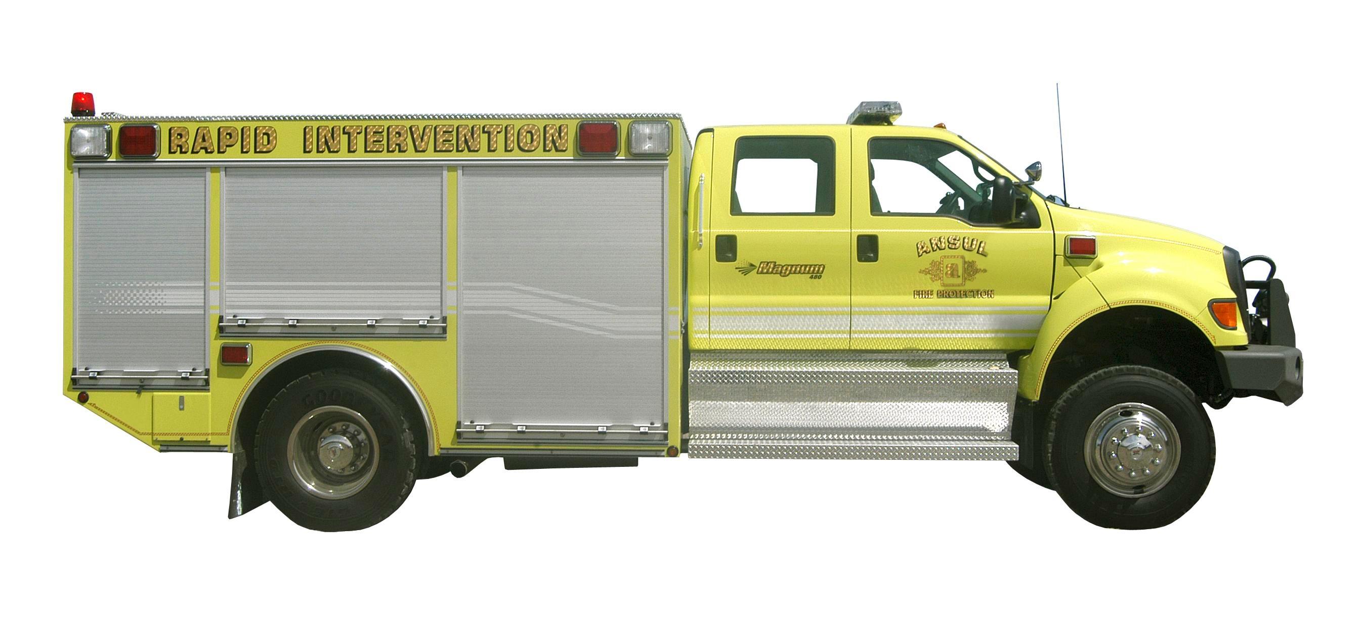 Hawkeye Fire & Safety