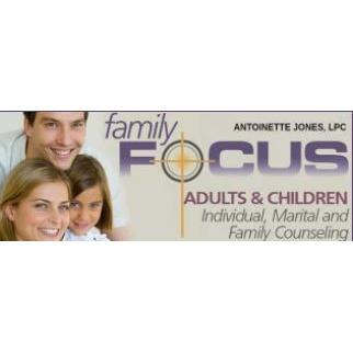 Family Focus Counseling Service PC