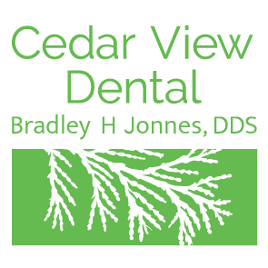 Cedar View Dental: Bradley Jonnes, DDS