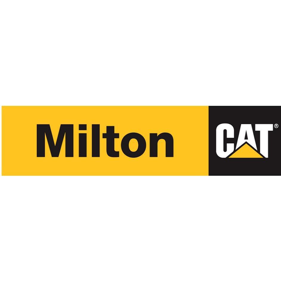 Milton CAT in Binghamton