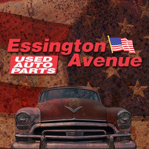 Essington Avenue Used Auto Parts
