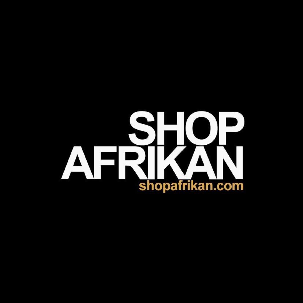 Shop Afrikan